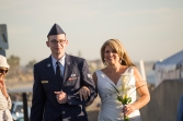 escorting the bride_nokayla