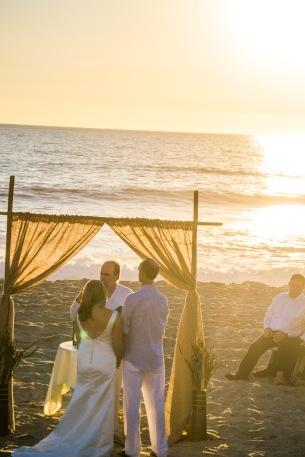 Sunburst ceremony